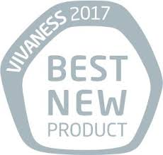 SPEICK wins BEST NEW PRODUCT AWARD 2017_2
