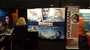 McKinley Resources promotes WORESANA Products on NYSCC Suppliers Day_1