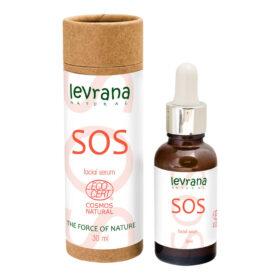 Levrana SOS-face serum